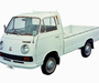 Mitsubishi Colt T120 Pickup 1968–74 wallpapers