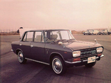Images of Mitsubishi Colt 1500 Sedan 1965–70