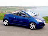 Images of Mitsubishi Colt CZC Turbo UK-spec 2006–08