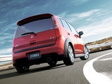 Images of Mitsubishi Colt Ralliart Version-R 2006–08