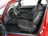 Images of Mitsubishi Colt 3-door 2008