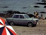 Mitsubishi Colt 1000 Sedan 1963–66 photos