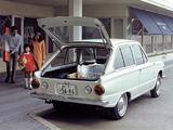 Mitsubishi Colt 1000F 1966–69 images