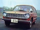 Mitsubishi Colt 1000F Station Wagon 1967–69 wallpapers