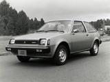 Mitsubishi Colt 3-door 1978–82 pictures