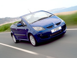 Mitsubishi Colt CZC Turbo UK-spec 2006–08 photos