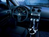 Mitsubishi Colt CZ3 Remix 2006 wallpapers