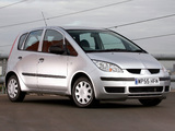 Mitsubishi Colt CZ1 5-door 2006–08 wallpapers