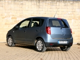 Mitsubishi Colt 5-door 2008 images