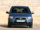 Mitsubishi Colt 5-door 2008 photos