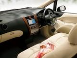 Mitsubishi Colt 5-door JP-spec 2009–12 pictures