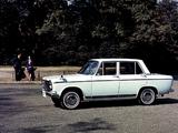 Photos of Mitsubishi Colt 1000 Sedan 1963–66