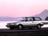 Photos of Mitsubishi Colt 3-door 1988–92