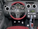 Photos of Mitsubishi Colt 5-door 2004–08
