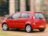 Photos of Mitsubishi Colt CZ3 5-door 2006–08