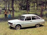 Pictures of Mitsubishi Colt 1100F 1968–69