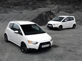 Pictures of Mitsubishi Colt