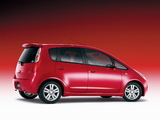 Pictures of Mitsubishi Colt Ralliart 2004–06