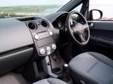 Pictures of Mitsubishi Colt CZC UK-spec 2006–08
