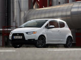 Pictures of Mitsubishi Colt 3-door Ralliart 2008