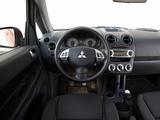 Pictures of Mitsubishi Colt 3-door 2008