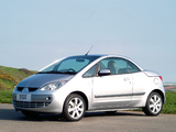 Mitsubishi Colt CZC UK-spec 2006–08 wallpapers
