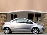 Mitsubishi Colt CZC UK-spec 2006–08 wallpapers