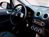 Mitsubishi Colt 3-door 2008 wallpapers