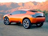 Images of Mitsubishi RPM Concept 2001