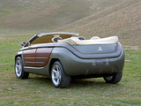 Images of Mitsubishi S.U.P. Concept 2001