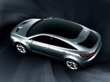 Images of Mitsubishi Concept Sportback 2004