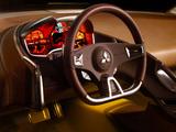 Images of Mitsubishi Concept-RA 2008