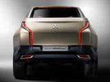 Images of Mitsubishi Concept GR-HEV 2013
