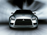 Mitsubishi Concept Sportback 2004 images