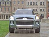 Mitsubishi Sport-Truck Concept-F 2004 photos