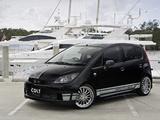 Mitsubishi Colt Panther Concept 2008 images