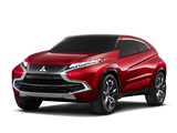 Mitsubishi Concept XR-PHEV 2013 images