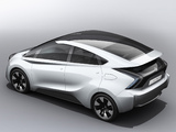 Mitsubishi CA-MiEV Concept 2013 pictures