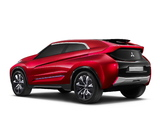 Mitsubishi Concept XR-PHEV 2013 pictures