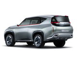 Mitsubishi Concept GC-PHEV 2013 wallpapers