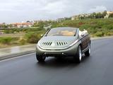 Photos of Mitsubishi S.U.P. Concept 2001