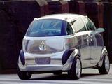 Photos of Mitsubishi Se-Ro Concept 2003