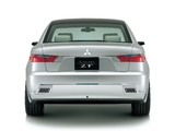 Photos of Mitsubishi Concept-ZT 2007