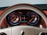 Photos of Mitsubishi Concept-cX 2007
