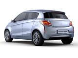 Photos of Mitsubishi Concept Global Small 2011