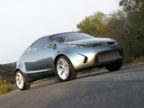 Pictures of Mitsubishi Tarmac Spyder Concept 2003