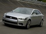Pictures of Mitsubishi Concept-ZT 2007
