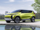 Pictures of Mitsubishi Concept AR 2013