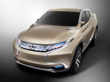Pictures of Mitsubishi Concept GR-HEV 2013