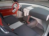 Mitsubishi Sport-Truck Concept-F 2004 wallpapers